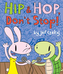 hip and hop dont stop