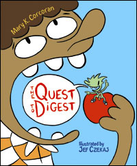 quest to digest